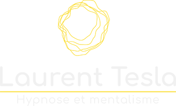 logo_laurent_tesla_mentaliste_hypnotiseur